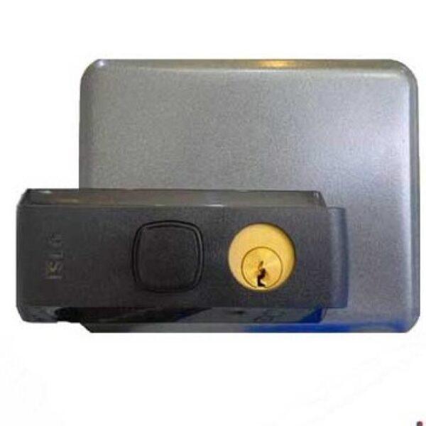 قفل برقی ریموت دار حیاطی ایزو سری 5