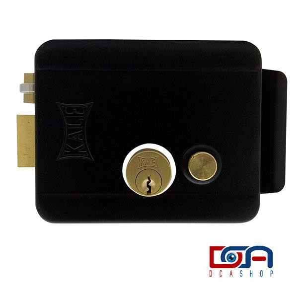 قفل برقی ریموتی کالی مدل 357